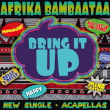 Bring It Up (New Single +...