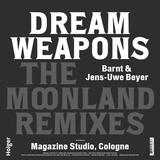 The Moonland Remixes