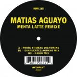 Menta Latte Remixe
