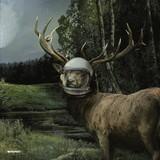 Moonbuilding 2703 AD Remixes / Sin In Space Pt. 1