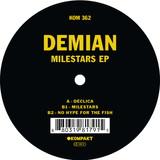 Milestars EP