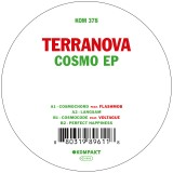 Cosmo EP