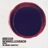 Gregor Schwellenbach spielt...