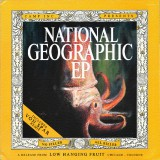 National Geographic EP
