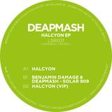 Halcyon EP
