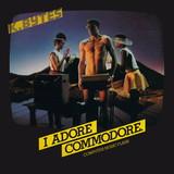 I Adore Commodore
