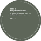 Analysis And Evaluation Ep