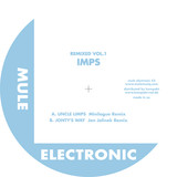 Remixed Vol.1 (Minilogue &...
