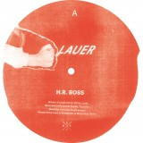 H.R. Boss / Banned