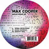 Inflections EP