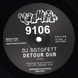 Detour Dub  / To Want You