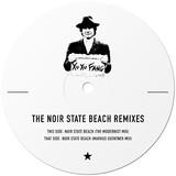 Noir State Beach (Modernist...
