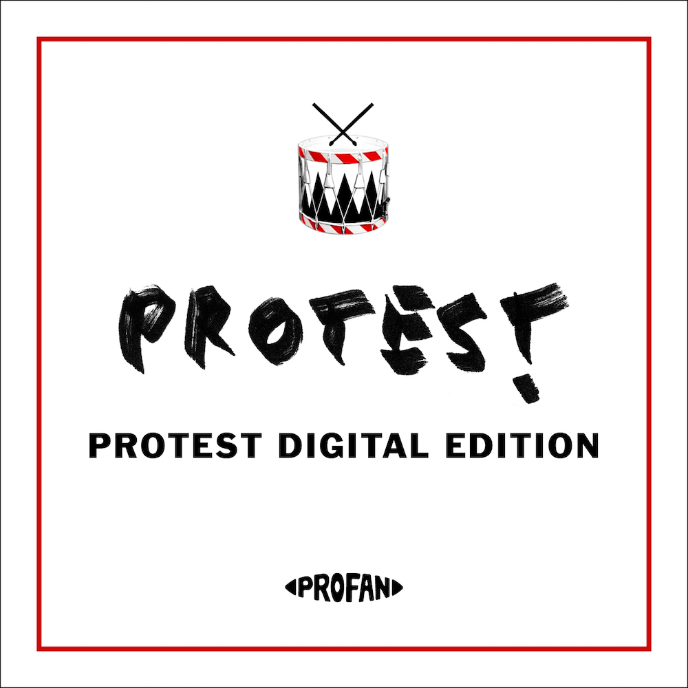 Protest Digital Edition