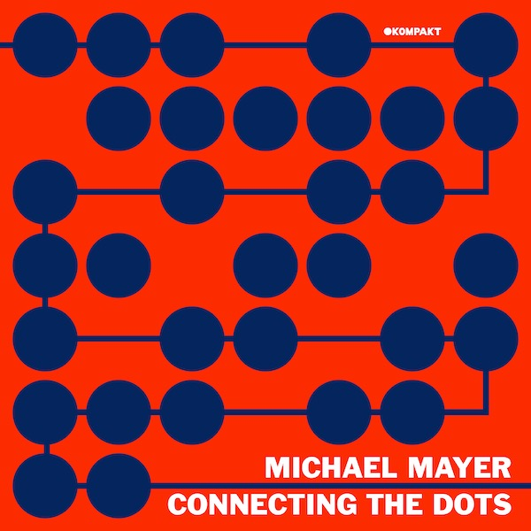 Connecting the Dots 001 with Michael Mayer