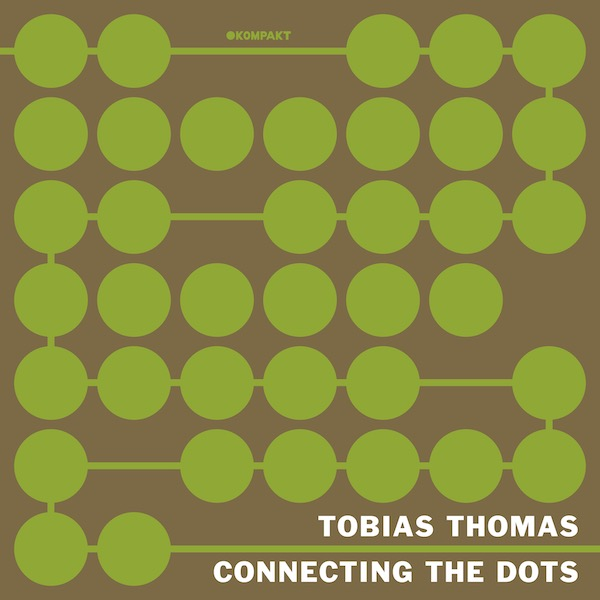 Connecting the Dots 003 with Tobias Thomas