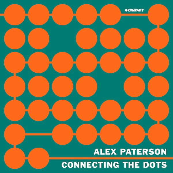Connecting the Dots with Alex Paterson