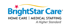 BrightStar Care client logo