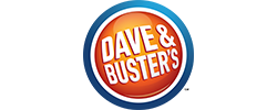 Dave & Buster's client logo