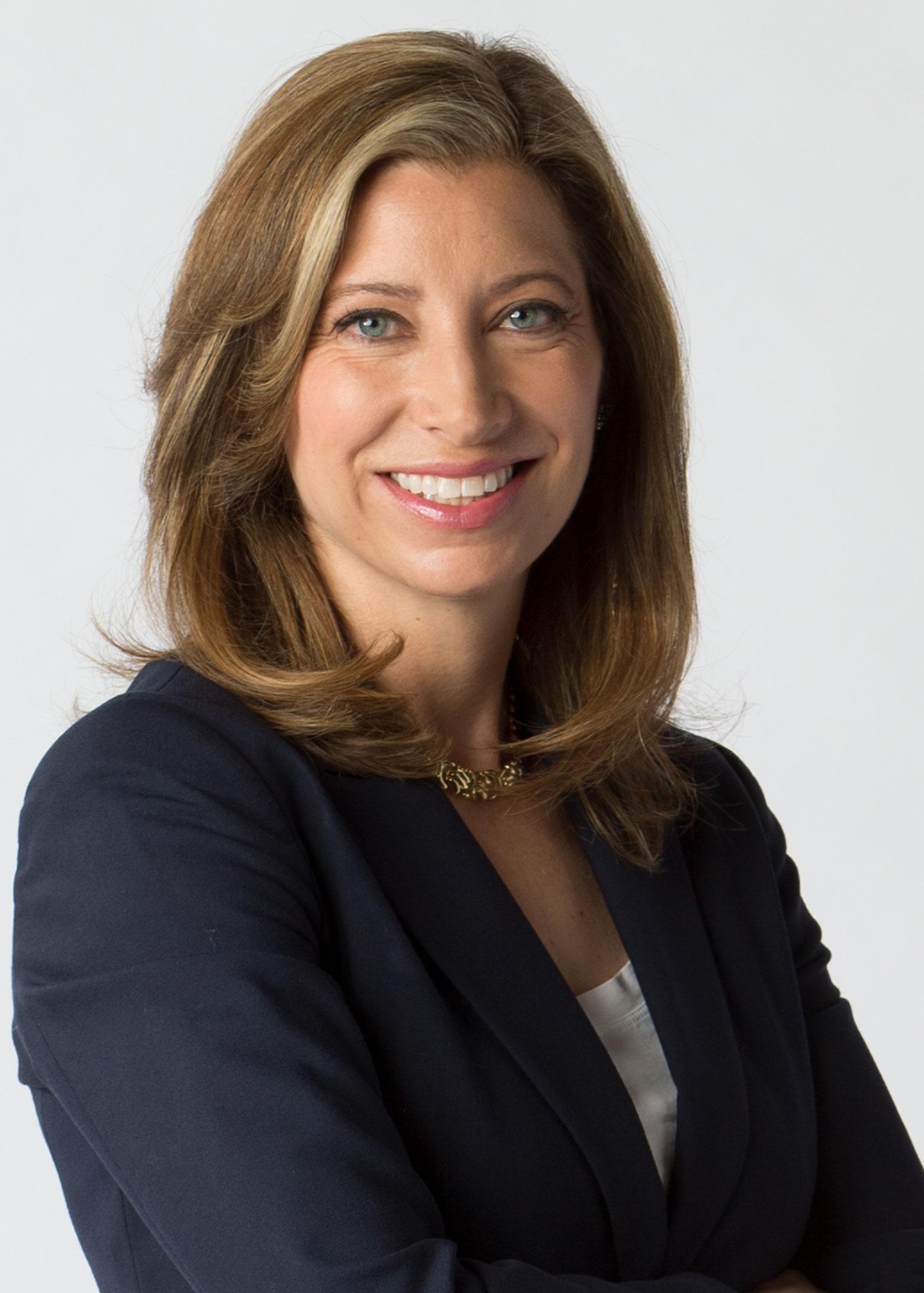 Ann Rubin