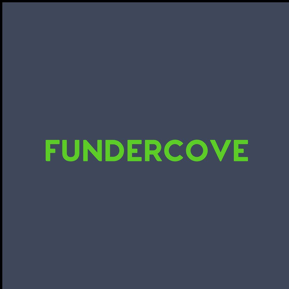 Fundercove's Company logo