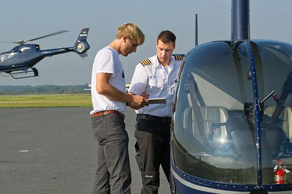Learn How to Fly - ATP Flight School