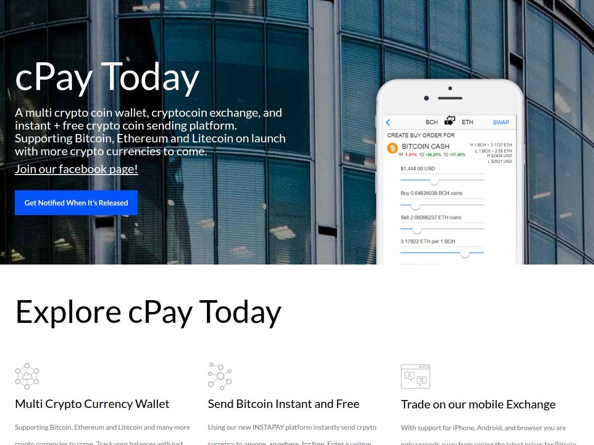 buy bitcoin ios