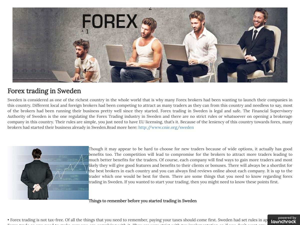 Do forex traders pay tax? – TaxScouts