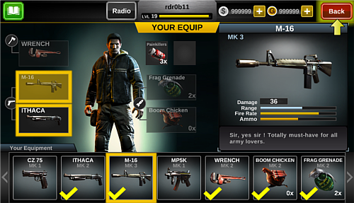 Dead Trigger 2 Hack No Survey