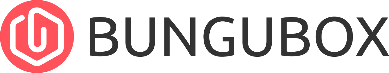Bungubox logo