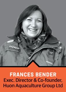 Frances Bender