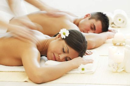 Full Service Nuru Massage In London
