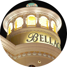 Live at Bellagio