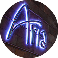 Live at Aria