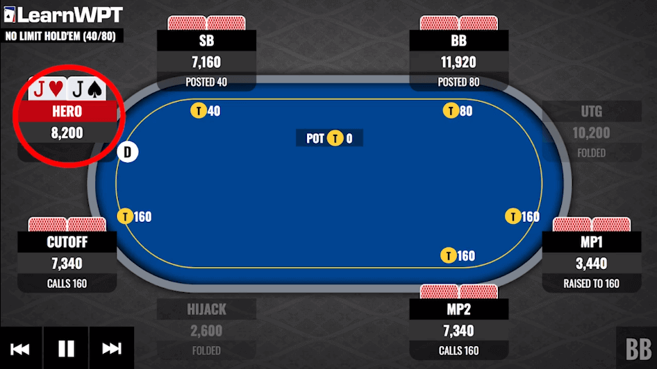 Pocket Jacks Preflop - EP195.png