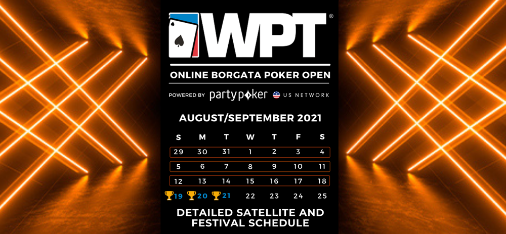 WPT-Satellites-Online-Borgata-Poker-Open-partypoker
