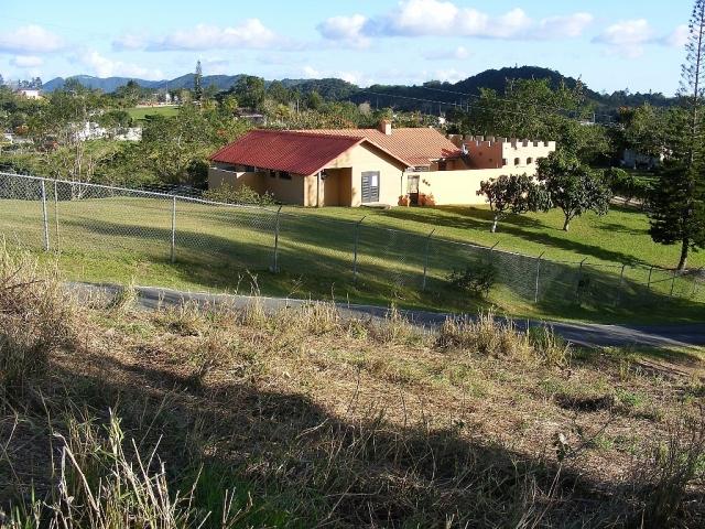 Casa grande con 2 6 cuerdas de terreno para compra venta - Terreno con casa ...