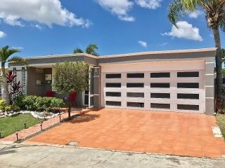 Casas para renta alquiler en area sur bienes ra ces en for Casas con piscina para alquilar en puerto rico