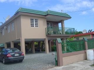 Vacacional para renta alquiler en cabo rojo bienes for Alquiler vacacional de casas con piscina en sevilla