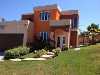 Casas para renta alquiler en puerto rico bienes ra ces for Casas con piscina para alquilar en puerto rico