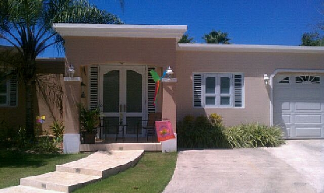 Casas para alquiler en puerto rico clasificados for Casas con piscina para alquilar en puerto rico