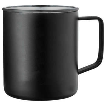 Vacuum Insulated Mugs