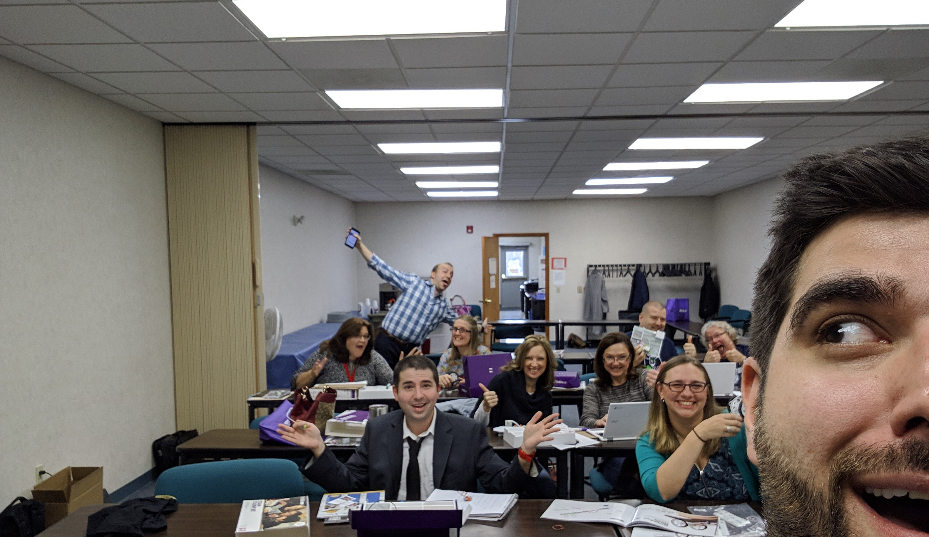littleBits, educator training, professional development
