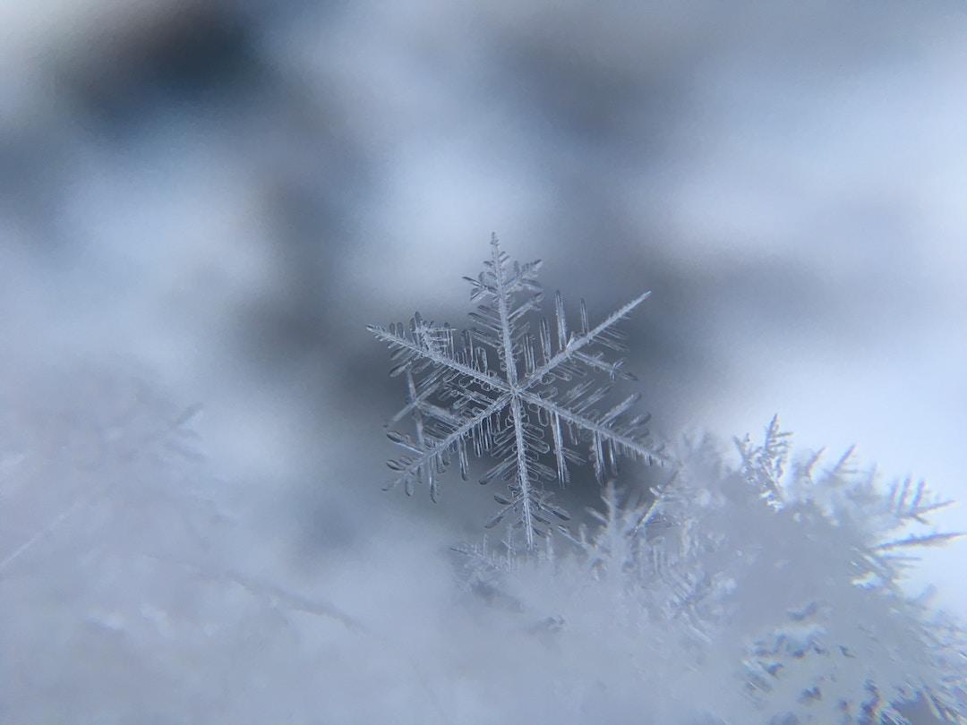 snow, pattern, littleBits