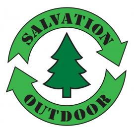 Salvation Outdoor