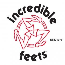 Incredible Feets