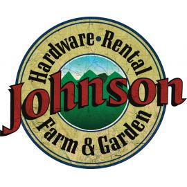 Johnson Farm & Garden
