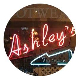 Ashley's Footwear