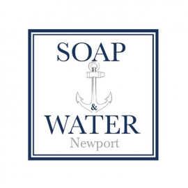 Soap & Water Newport