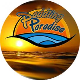 Paddling Paradise