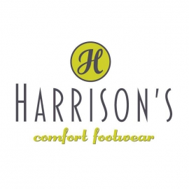 Harrison's Comfort Footwear